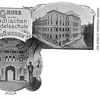 München Handelschule