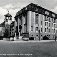 Potsdam Höhere Handelsschule