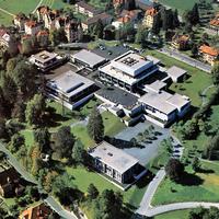 St, Gallen Hochschule für Wirtschafts u. Sozialwissenschaften