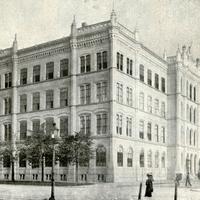 Wiener Handelsakademie