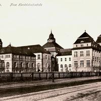 Köln Neue Handelshochschule, ohne Datum