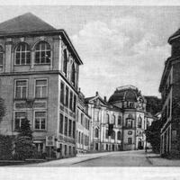 Sonneberg Spielwarenmuseum und Handelsschule, ohne Datum