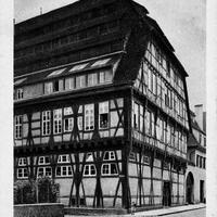 Tübingen Gewerbe- und Handelsschule, ohne Datum