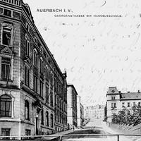 Auerbach I.V. Handelsschule