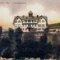 Klingenthal-i.-Sa Handelsschule
