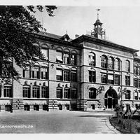 Aarau  Kantonsschule