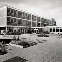 Achern a.d. Hornisgrinde, Höhere Handelsschule