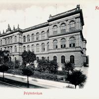 Aachen, Polytechnikum