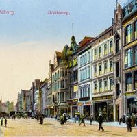 Magdeburg,-Breiteweg