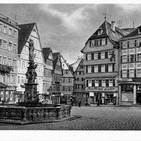 Tübingen,-Marktplatz