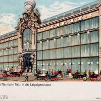 Berlin,-Waarenhaus-Hermann-Tietz-in-der-Leipzigerstraße-46-49,-Poststempel-1902