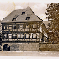 Reutlingen,-Friedrich-List-Schule