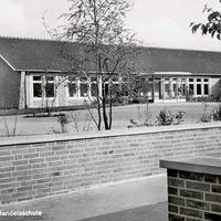 Westerstede-(Oldenburg),-Handelsschule