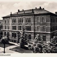 Ilmenau,-Reichsfinanzschule