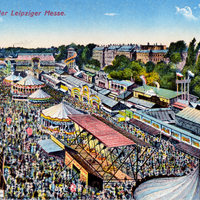 Leipzig-(Budenmesse)