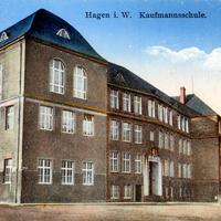 Hagen -Kaufmannsschule