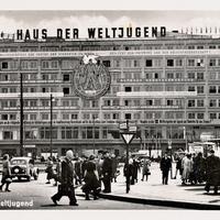Berlin -Haus-der-Weltjugend