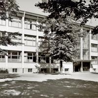 Giessen -Kaufmännische-Berufsschule