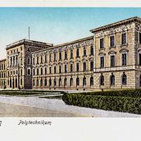 München,-Polytechnikum