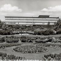 Solingen -Kaufmännische-Berufsschule