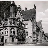 Calw -Spöhrer sche-Handelsschule