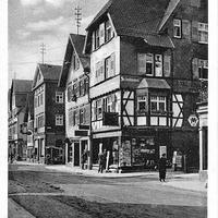 Freudenstadt -Buchhandlung-Schnitzler