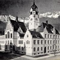 Innsbruck -Handelsakademie