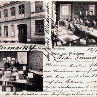 Flensburg -Handels-Akademie -Südergrabenstr