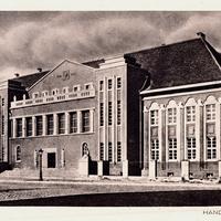 Hagenau -Handelsschule