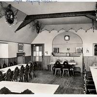 Löwenhain-über-Heidenau-i -Sa  -Landheim-der-Wirtschaftsorberschule