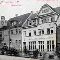 Netschzkau-i -V