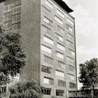 Oberhausen -Städtische-Handelslehranstalt -Hans-Böckler-Schule