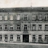 Pulsnitz Öffentliche-Handels--und-Fachschule-für-Textilindustrie-Pulsnitz