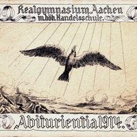 Aachen,-Realgymnasium-mit-höherer-Handelsschule,-Abiturientia-1914