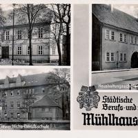 Mühlhausen-in-Thüringen,-Städtische-Berufs-und-Fachschulen