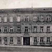 Pulsnitz -Öffentliche-Handelsschule- mit-Vollklasse -und-Fachschule-für-Textilindustrie