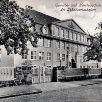 Radebeul -Gewerbe--und-Handelsschule-der-Lößnitzortschaften