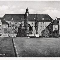 Lüdenscheid,-Städtische-Berufs--und-Berufsfachschule,-Poststempel-1948