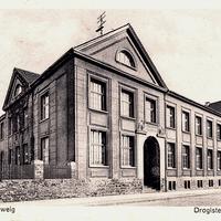 Braunschweig -Drogisten-Akademie