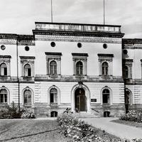 Gotha -Fachschule-für-Finanzwirtschaft- Haus-1