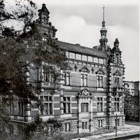 Gotha -Fachschule-für-Finanzwirtschaft- Haus-2