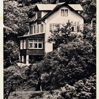 Handelsschule-Nürnberg -Schullandheim-für-Mädchen-in-Sulzbürg-Oberpfalz -Poststempel-1937