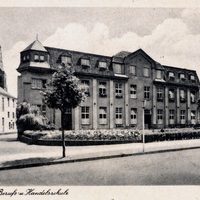 Dülken -Berufs--und-Handelsschule