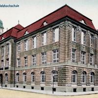 Berlin -Handelshochschule
