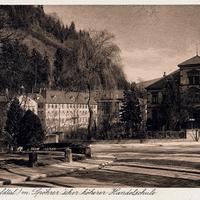 Calw -Spöhrer sche-Höhere-Handelsschule -ohne-Datum
