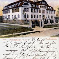 Kirchheim u. T. Handelsschule