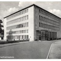Hagen, Kaufmannsschule