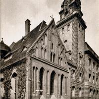 Berlin Handelshochschule