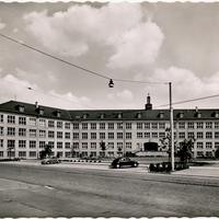 Reydt Städtische Berufs- und Handelsschule