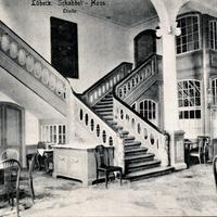 Schabbelhaus Diele